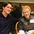 Gabriel Valez, an M.D., PH.D. student in the Mahajan Lab, attended the X-Ray Methods in Structural Biology course at Cold Spring Harbor Laboratory where he worked with renowned structural biologists, including Jane Richardson, a Professor of Biochemistry at Duke University.